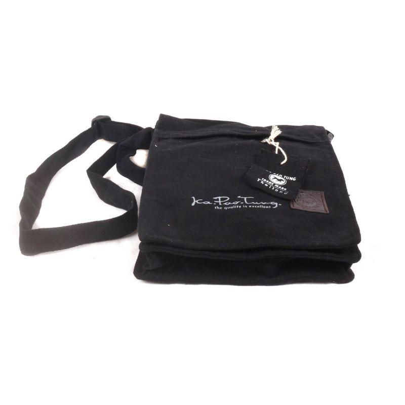 Ka Pao Tung shoulder bag - black