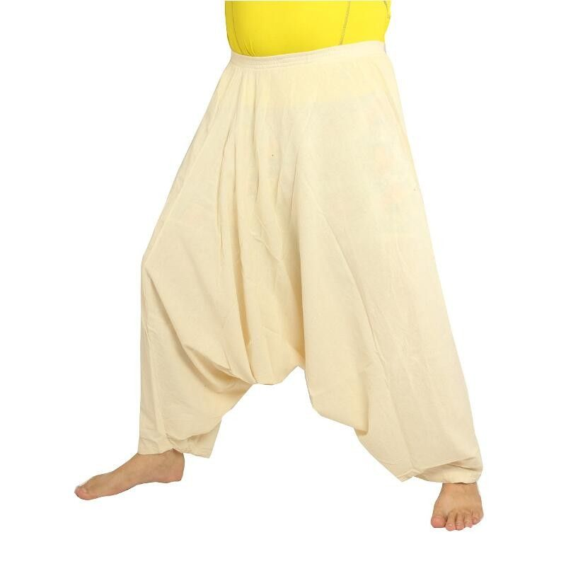 Aladdin pants Baggy Pants - uncolored