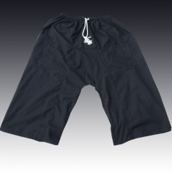 Thai Fisherman Boxershorts - black